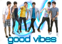 Watch Good Vibes Online