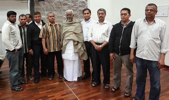 தமிழகத்தில் விரைவில் முஸ்லிம்களுக்காக ஒரு மருத்துவ கல்லூரி!