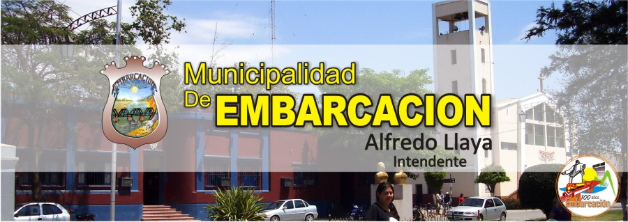 Embarcacion - Salta