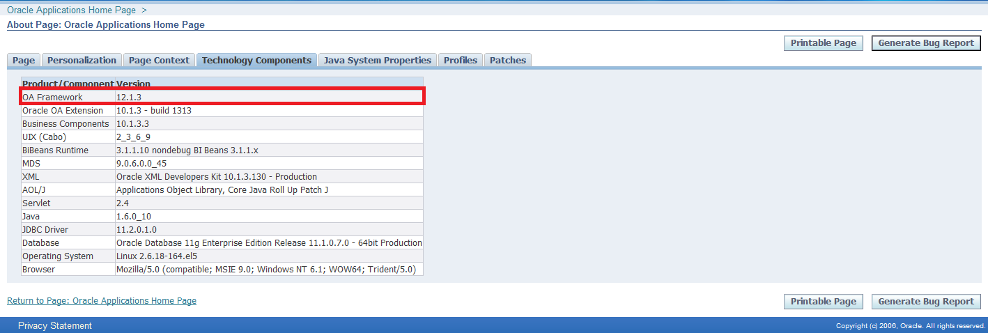 how to delete enc in oracle