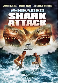 2 Headed Shark Attack 2012 Hindi Dubbed 720p HDRip 650mb