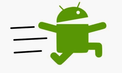 Mẹo tăng tốc cho smatphone android