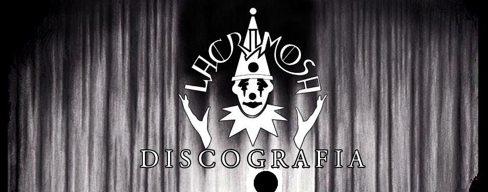 Lacrimosa Sehnsucht Blog Discografia