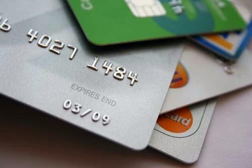 cancelamento de compra no cartão de credito