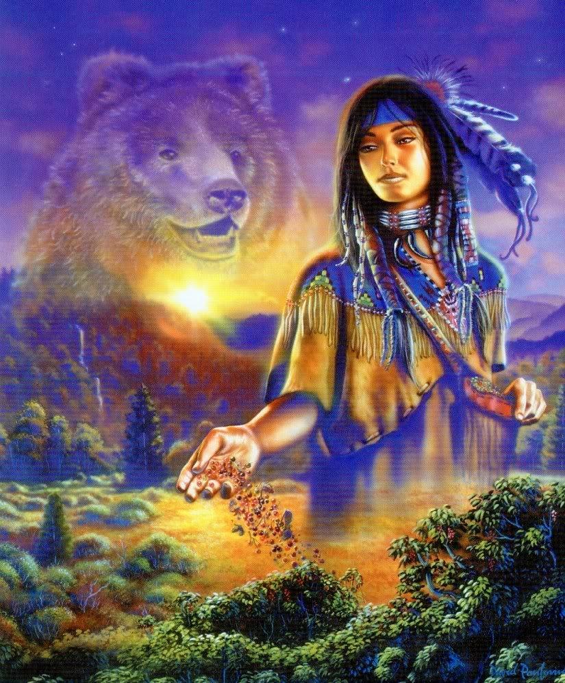 Bienvenidos al nuevo foro de apoyo a Noe #243 / 10.04.15 ~ 12.04.15 Native+American+indian+3