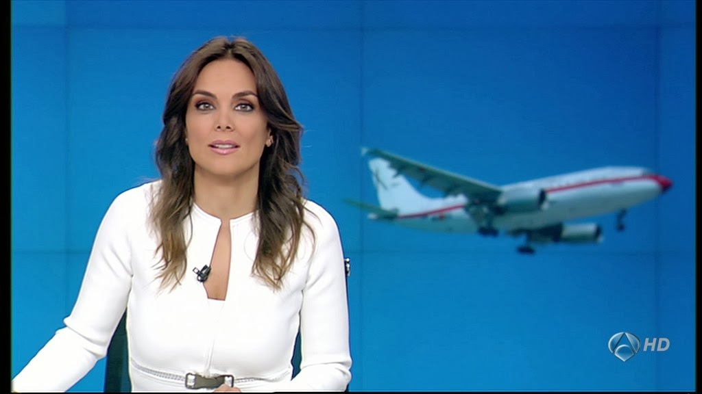 MONICA CARRILLO, ANTENA 3 NOTICIAS (27.01.14)