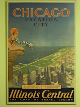 Chicago: Vacation City