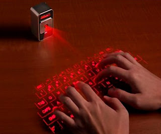 iphone laser projection keyboard