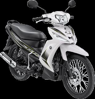 Yamaha Vega RR,generasi baru Vega ZR