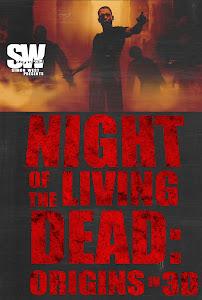 Night of the Living Dead: Darkest Dawn Poster