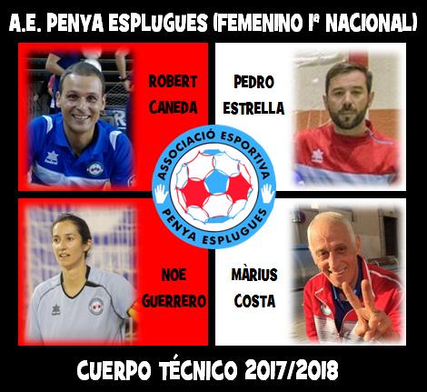 COSTECNIC GIRONELLA/ESPLUGUES