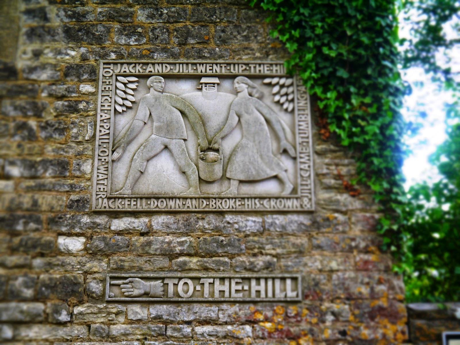 Jack and Jill Hill, Kilmersdon