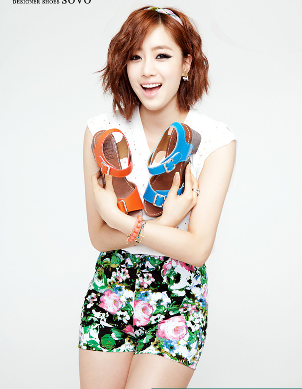 Gallery images and information: ham eunjung 2013