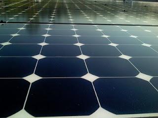eficiencia de paneles solares