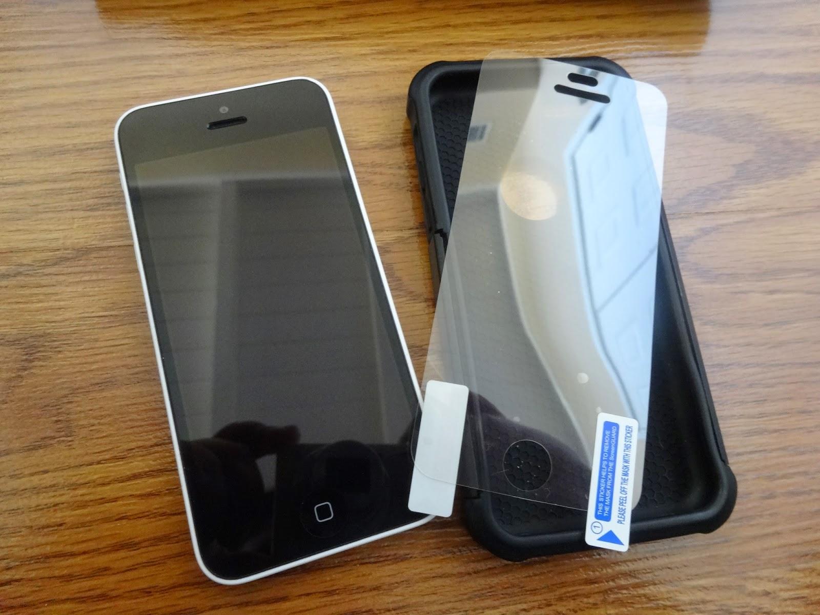 Køb iPhone 5 S