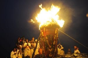 NEXT DEEPAM AT ARUNACHALA