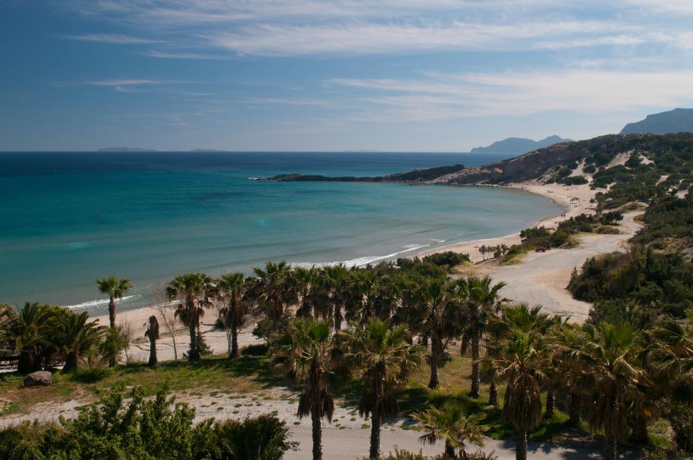 Paradise Beach Kardamena