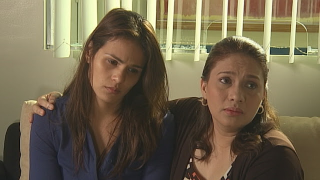 Iza Calzado diagnosed with Bipolar disorder in MMK this September 15