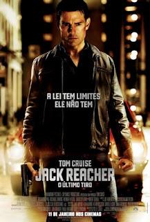 Jack Reacher: O Último Tiro – Dublado