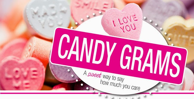 Image result for candy gram