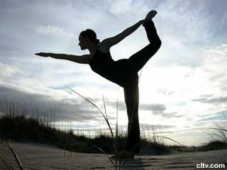Tips Cara Sembuhkan Asma Dengan Yoga