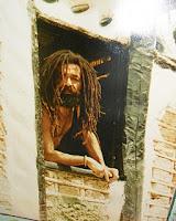 1º Encontro Rastafari - Rio de Janeiro / 1997