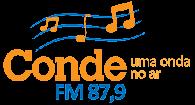 RADIO COMUNITÁRIO CONDE FM