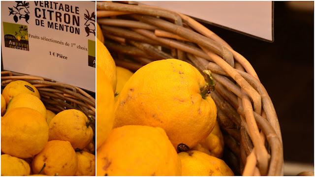 Menton - Au Pays du Citron