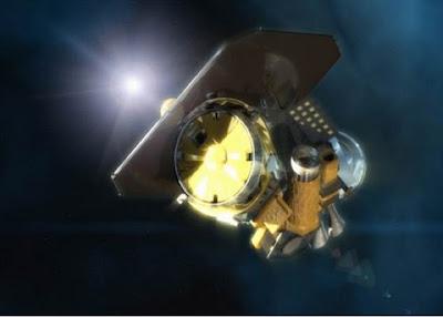 La NASA pierde contacto con Deep Impact, el espia del Cometa