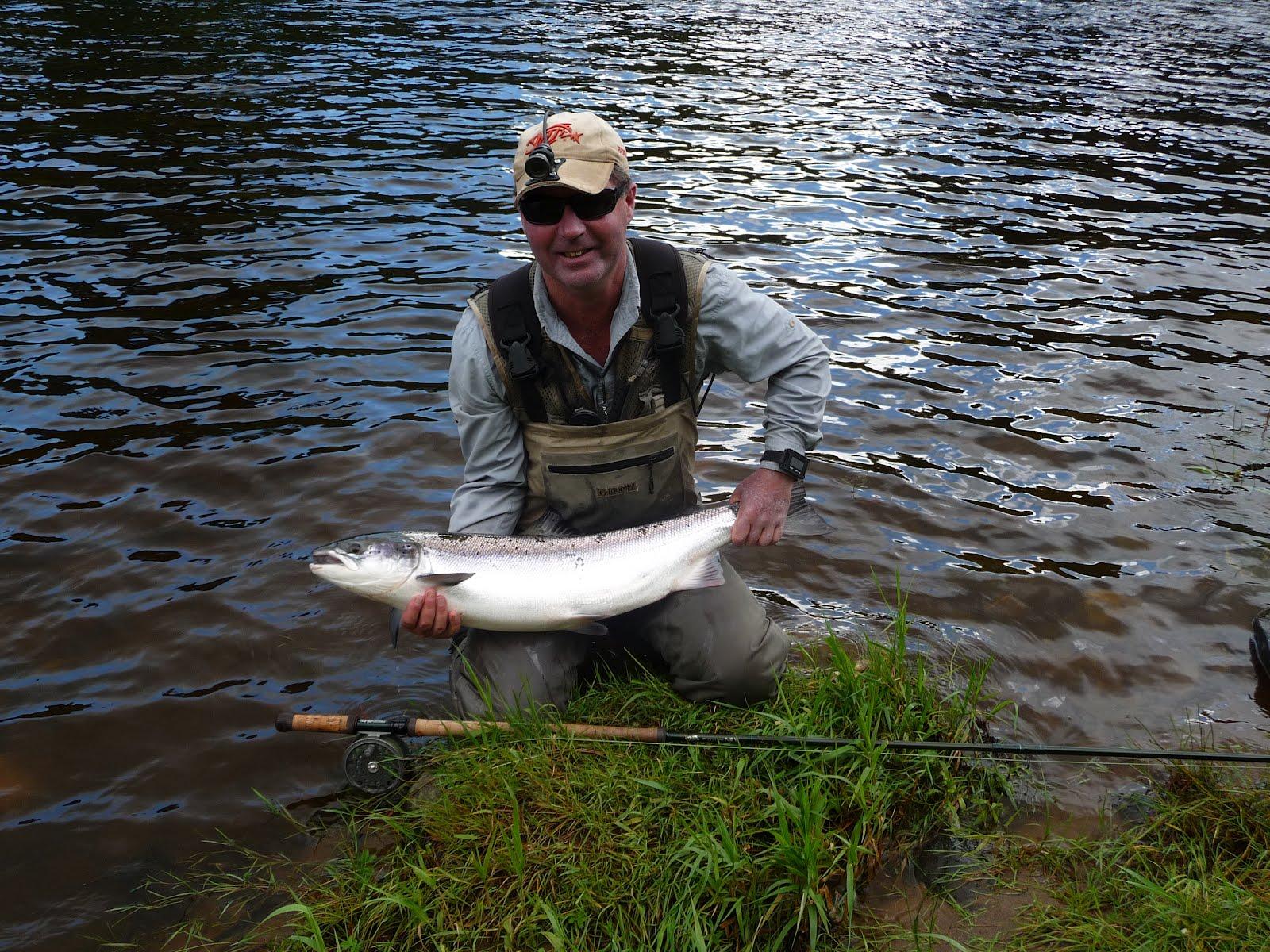 Salmon fishing scotland salmon fishing scotland salmon for Salmon fishing colorado