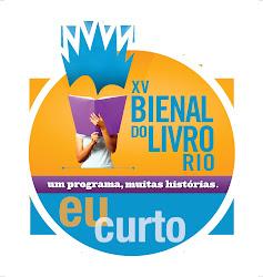 XV BIENAL DO LIVRO - RIO