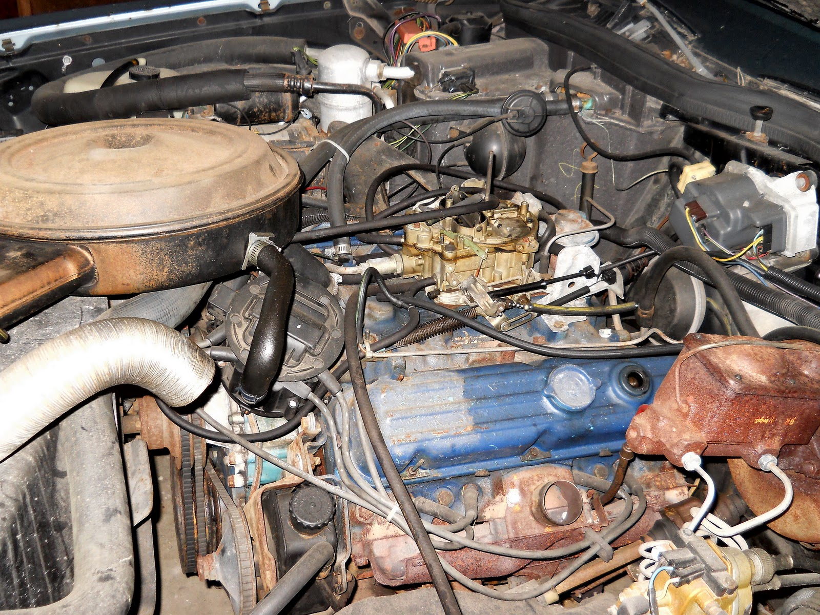 3 8 Buick Turbo Crate Engine 3 Free Engine Image For User Manual Download