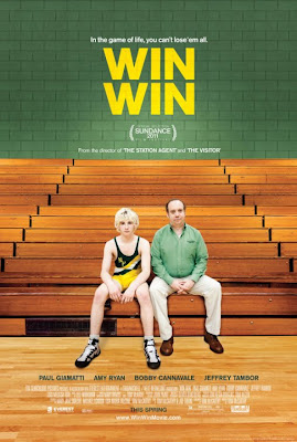 Watch Win Win 2011 BRRip Hollywood Movie Online | Win Win 2011 Hollywood Movie Poster