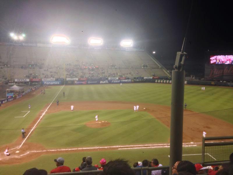 Diablos Rojos Del México campeones de la zona norte