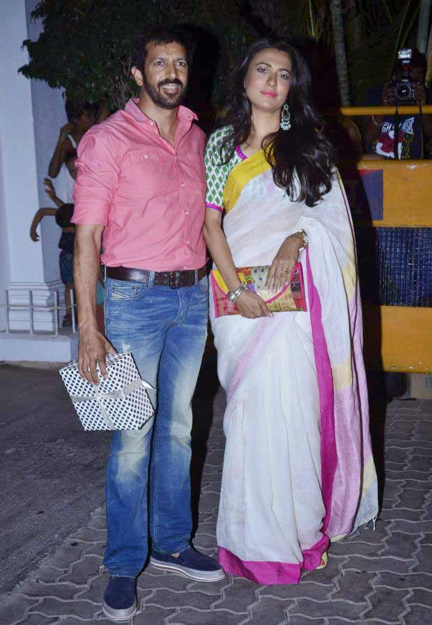 Celebs at Karan Johar Birthday party