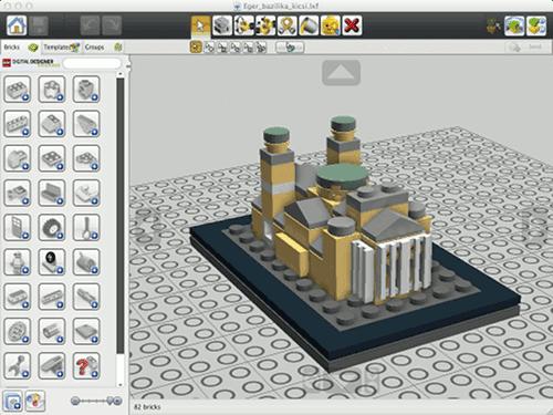 bricks 39 n 39 gears ldd pov ray rendering tutorial. Black Bedroom Furniture Sets. Home Design Ideas