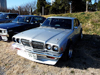37. Zdjęcia #008: Klasyki - Nissan. 日本車 日産 ダットサン staryjaponiec