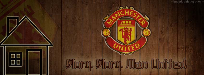 sampul facebook manchester united, sampul fb manchester united, gambar