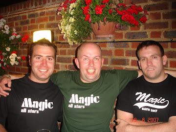 Magic Tshirts