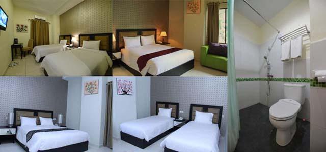 Anaya Home Hotel Medan Hotel Di Medan