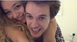 carrie hope fletcher and alex day relationship