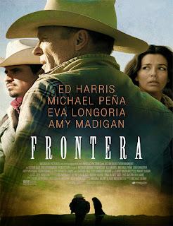 Frontera (2014) [Latino]