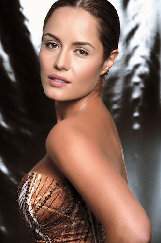 The 25 Hottest Women in Telemundo Telenovelas