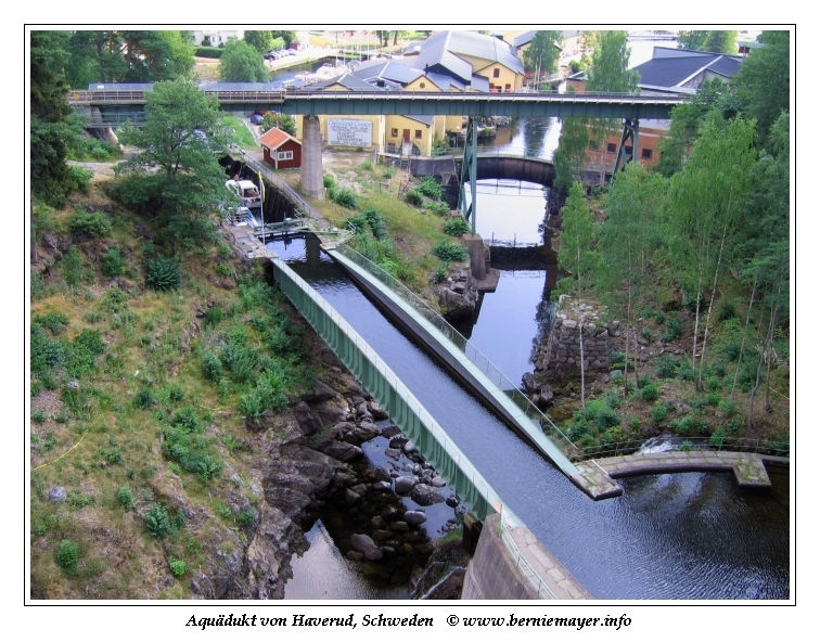 Aquädukt von Haverud
