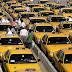 Ομερτά για τα ταξί