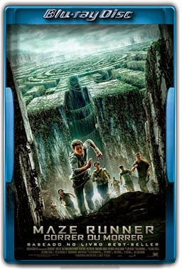 Maze Runner Correr ou Morrer Torrent Dual Audio
