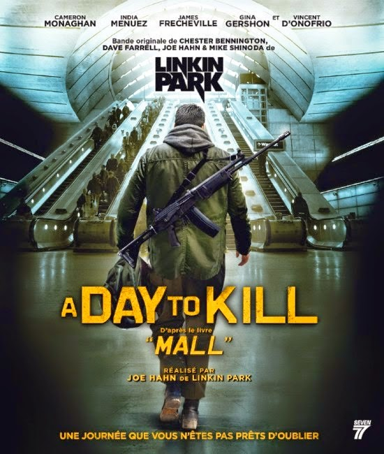 Mall (A Day to Kill) – Legendado (2014)