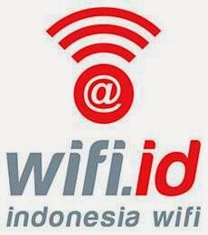Cara Connect @wifi.id Secara Gratis