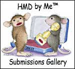 Submit your House-Mouse Designs to HMD