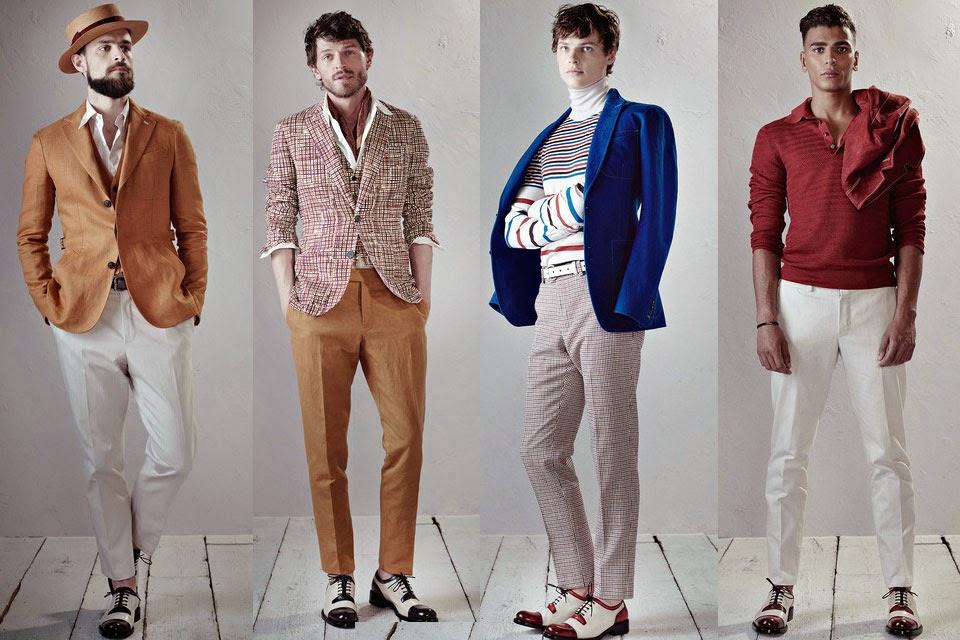 Dress code smart casual